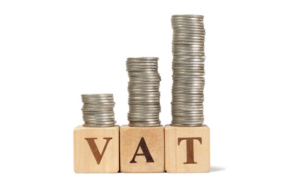 Changes to VAT FRS
